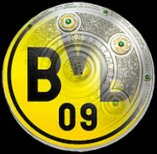 BVB Meisterschale