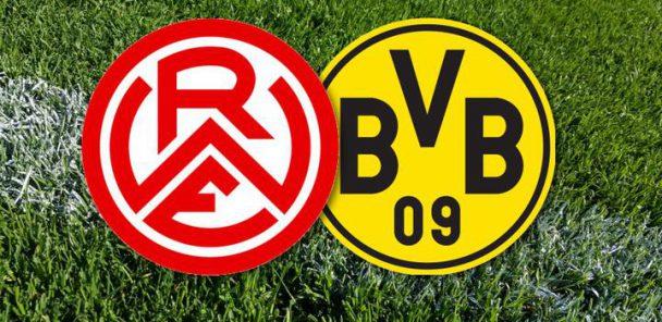 RWE - BVB U23