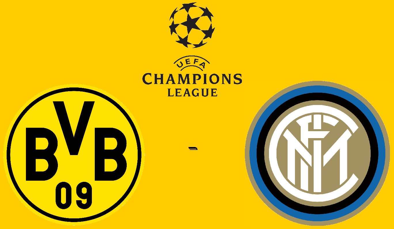 CL: BVB - Inter Mailand