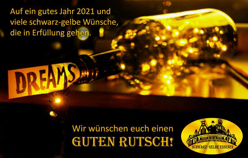 Silvester 2020/2021