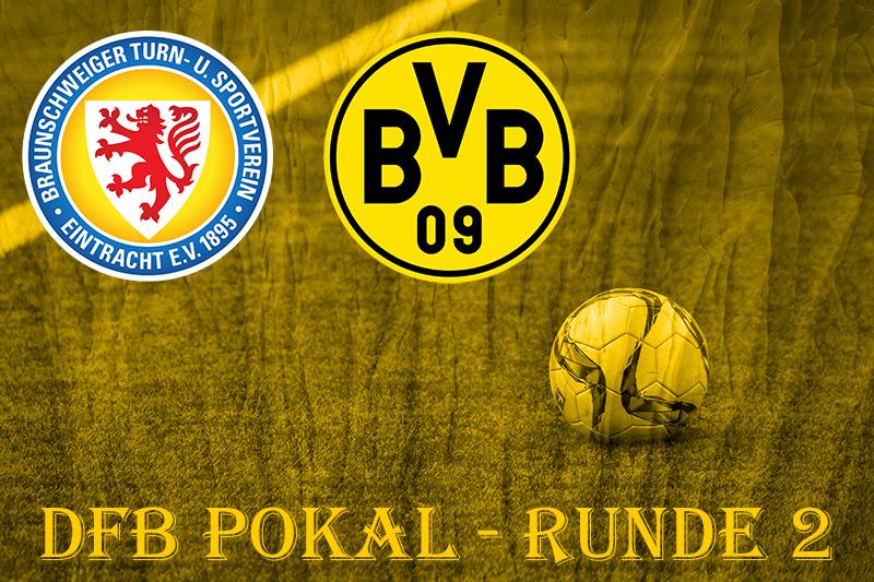 DFB Pokal - 2. Runde