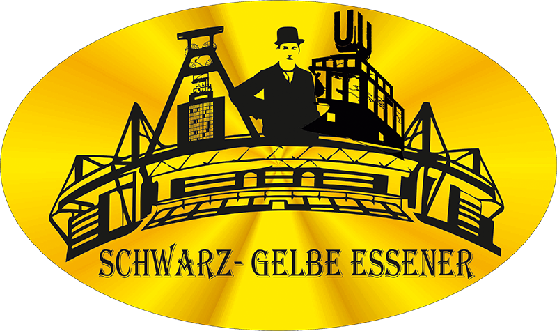 Logo Schwarz-Gelbe Essener e.V.